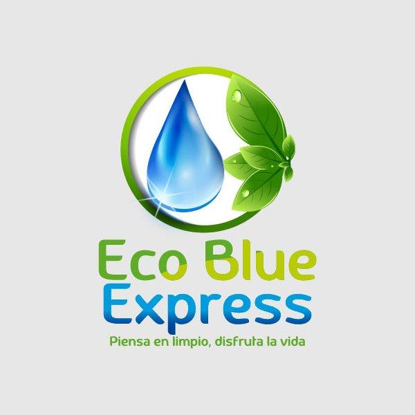 Eco Blue Express