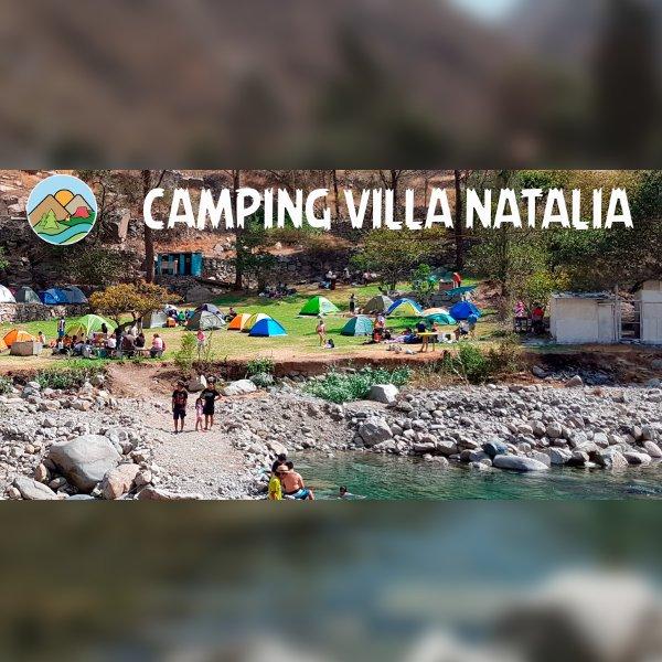 Camping Villa Natalia